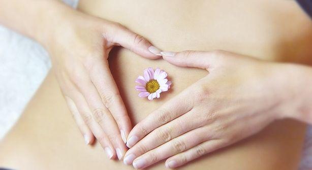 massage énergétique du ventre Chi Nei Tsang